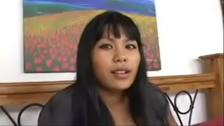 Black man fucking Asian Cambodian woman