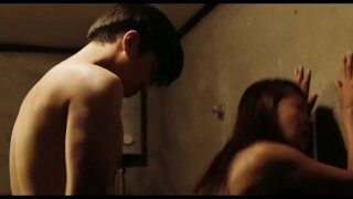Korean film (친구엄마) – Having sex with best friend's family