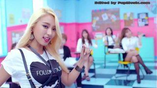 Sistar – Shake It XXX PMV [kpop] – by fapmusic