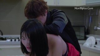 Korean Sex Scene 366